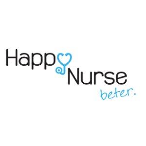 HappyNurse Thuiszorg B.V. logo