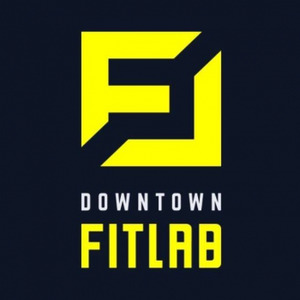Downtown Fit Lab B.V. logo