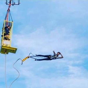 Bungy Jump Holland image 6
