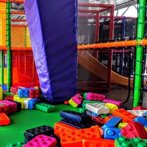 Play & Bounce image 1
