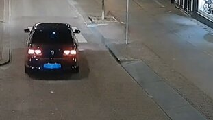 Den Haag - Gezocht - Explosies in Den Haag