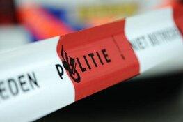 Politie onderzoekt steekincident Trezoriersdreef