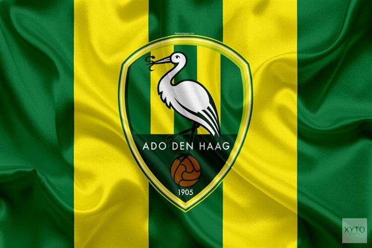 ADO Den Haag doet zichzelf tekort