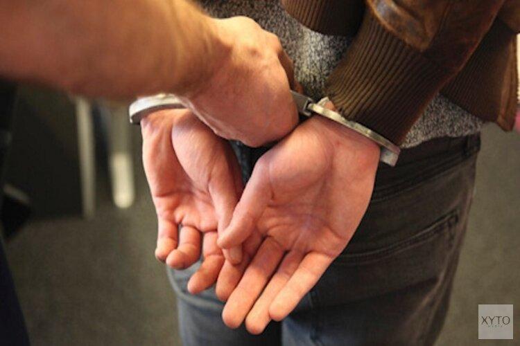 Steekpartij op Westeinde: Gewonde en drie aanhoudingen