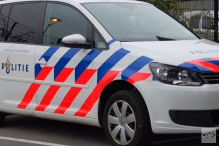 Politie op zoek naar overvallers Apeldoornselaan