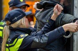 Verdachten straatroof aangehouden