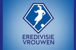 ADO-vrouwen nipt onderuit tegen FC Twente