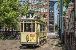Open Monumentenweekend is het Haags Openbaar Vervoer Museum
