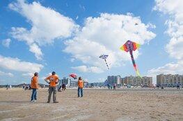 Vliegerfestival Scheveningen 2019