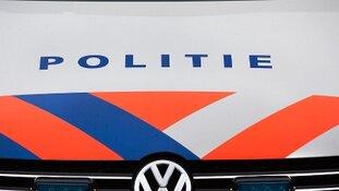 Politie zoekt getuigen overval avondwinkel Oudemansstraat