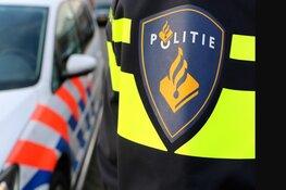 Politie zoekt getuigen straatroof Jozef Israëlsplein