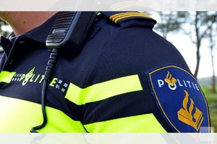 Politie zoekt actief naar gesignaleerden