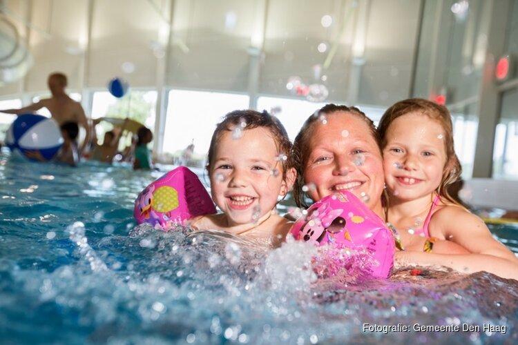 Aantal zwembaden op 20 december gesloten vanwege studiedag