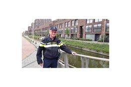 Zet vrijwilliger Henk in het zonnetje: word zijn collega!