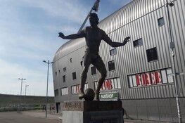 ADO Den Haag en FC Twente weten net niet te vinden