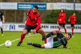AFC laat zich verrassen door Scheveningen