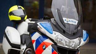 Politie zoekt getuigen brandstichting Werfstraat