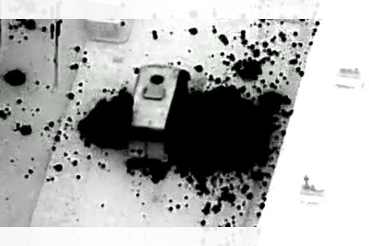 Vuurwerkbom gegooid naar politiebus: recherche zoekt getuigen