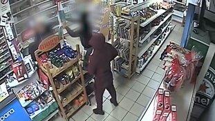 Getuigen gezocht overval supermarkt Quick-E