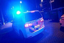 Geweld tegen agenten en aanhoudingen na beëindiging event