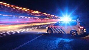 Man gewond bij woningoverval, politie zoekt getuigen