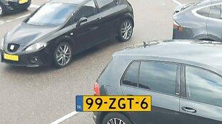 Getuigen gezocht van overvallen op geldlopers in en nabij Den Haag
