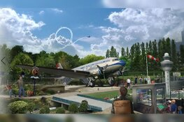 Nieuwste Madurodam-attractie The Flying Dutchman eerbetoon aan pioniersgeest KLM