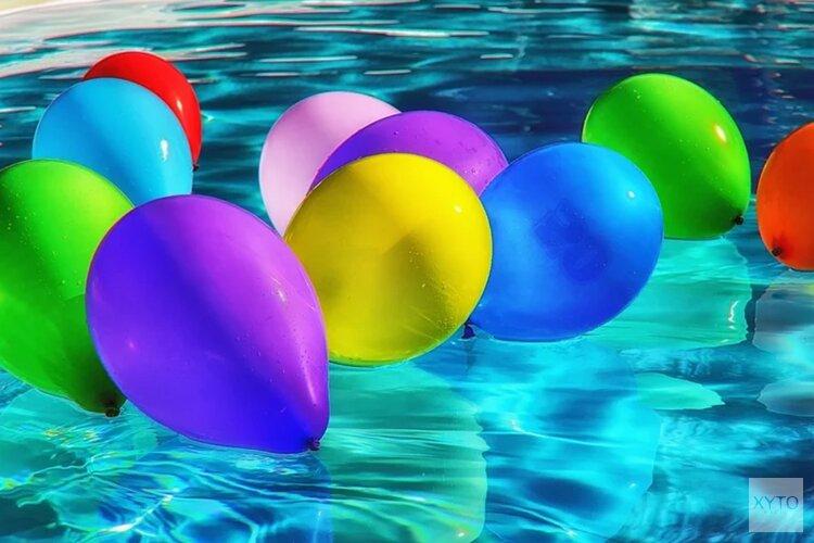 Zwemmen in de voorjaarsvakantie