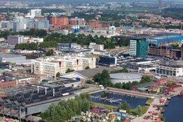 Inloopbijeenkomst herstelbesluit Omgevingsplan Binckhorst