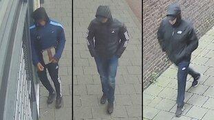 Getuigen gezocht van overval woning Rijswijkseweg Den Haag