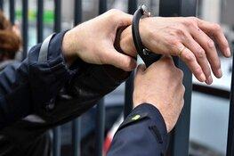 Politie spoort zeven veroordeelden op