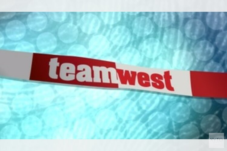Beelden beschieting Haagse supermarkt in Team West