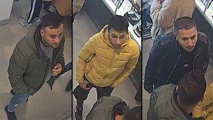 Winkeldiefstal juwelier Den Haag, getuigen gezocht