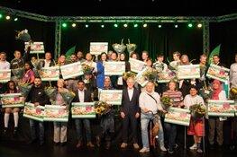 Dien uw Haags Sportinitiatief in