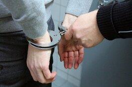 Verdachte aangehouden in Holtenstraat