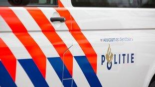 Politie onderzoekt gewapende overval supermarkt aan Het Zicht