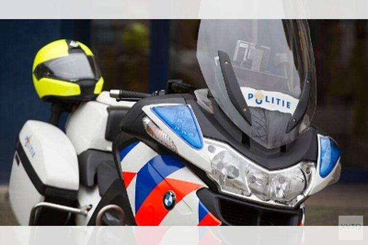 Twee verdachten aangehouden voor brandstichting Mariottestraat