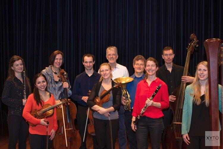 Ebony Ensemble brengt Eroïca van vernieuwer Beethoven
