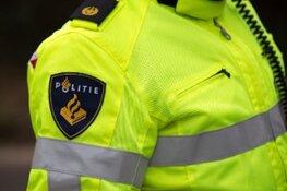 De politie zoekt getuigen van een overval