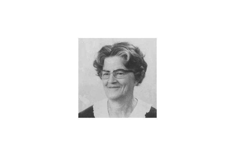 Cold Case: Moord op mevrouw Van den Bergen - Groenewold
