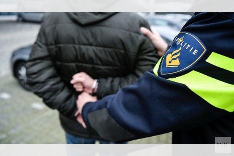Auto-inbreker aangehouden dankzij buurtbewoner