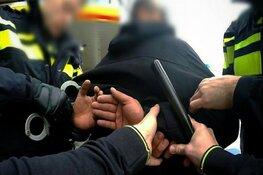 Vier verdachten drugshandel aangehouden