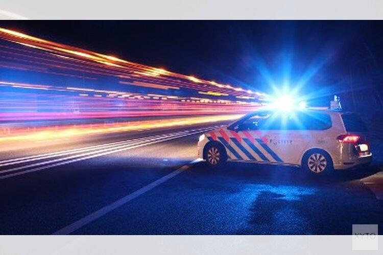 Verdachte aangehouden voor autobrand Vledderstraat