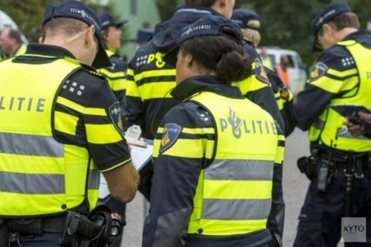Aandacht voor geweld tegen politie blijft noodzakelijk