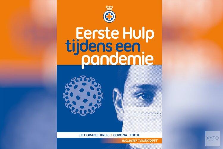 Het Oranje Kruis publiceert aangepaste EHBO-richtlijnen