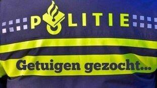 Man gestoken aan het van Heeswijkplein in Den Haag. De politie zoekt getuigen