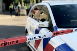 Getuigen gezocht van schietincident David Blesstraat