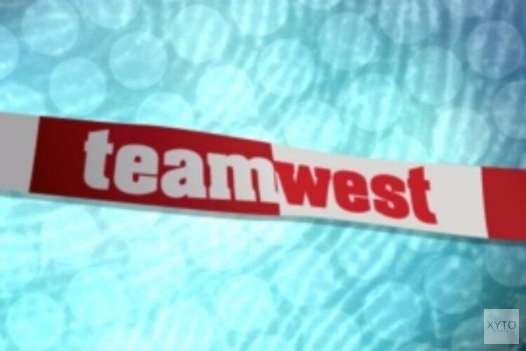 Beelden mishandeling Troelstrakade in Team West