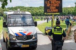 Politie start onderzoek naar ongeregeldheden