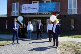 Oplevering laatste 30 appartementen Wateringse Veld, Den Haag